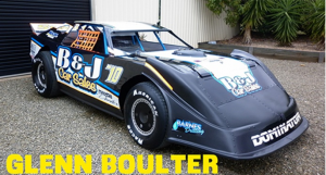 boulter